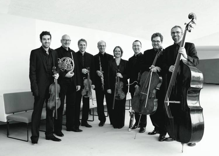 Scharoun Ensemble � Paris 19�me