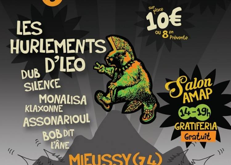 Sommand Festival �dition 2015