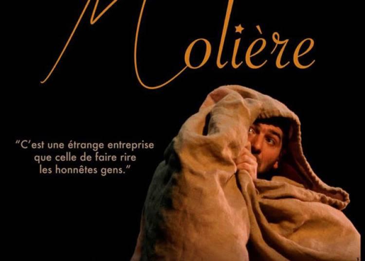 Terriblement Moliere � Paris 10�me