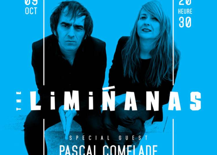 The Liminanas � Paris 20�me