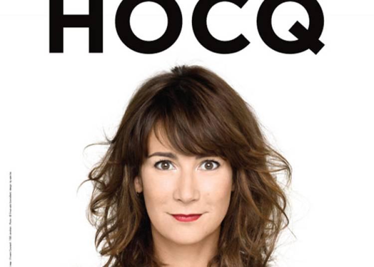 Virginie Hocq � Marseille