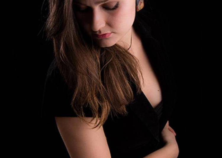 Antonela Lucia Quartet � Paris 1er