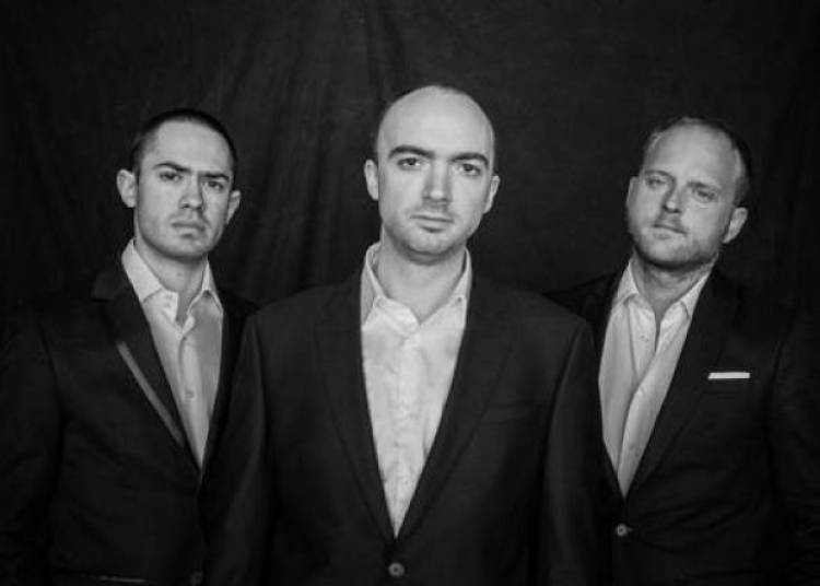Chamber Metropolitan Trio � Paris 1er