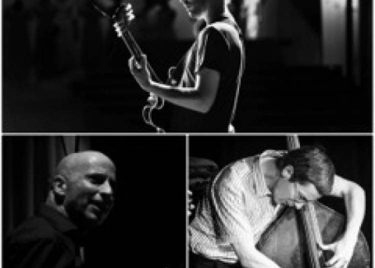 Jakob Bro Trio � Paris 1er