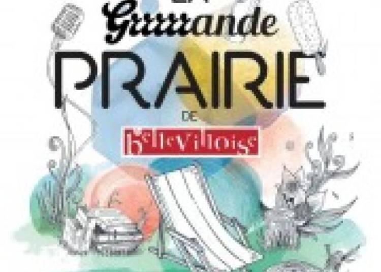 Les Petits Concerts Itin�rants De Kiosquorama � Paris 20�me
