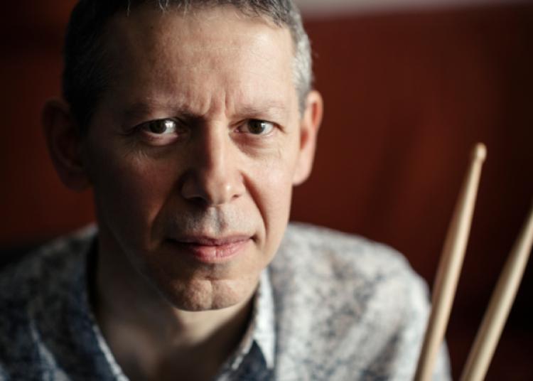 Philippe Soirat Quartet � Paris 1er