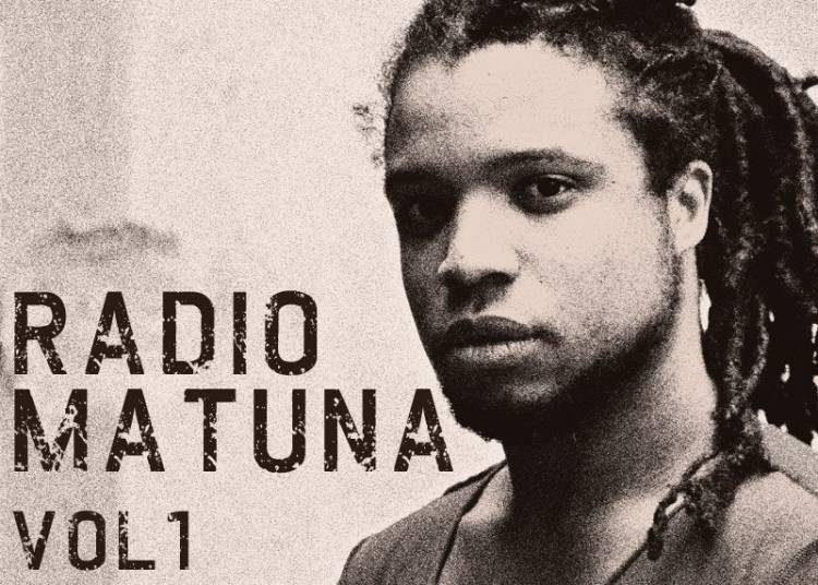 Radio Matuna � Paris 14�me