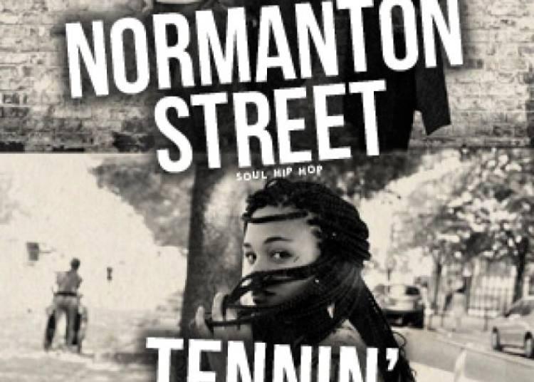 Tennin, Normanton Street � Paris 11�me