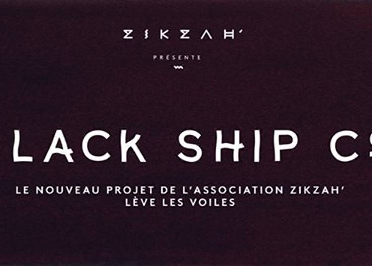 The Black Ship Company � Vaureal