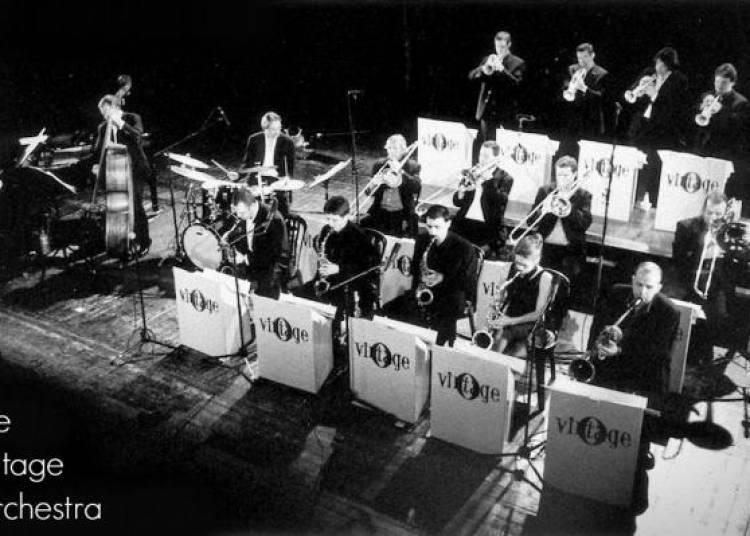 Vintage Orchestra � Paris 1er