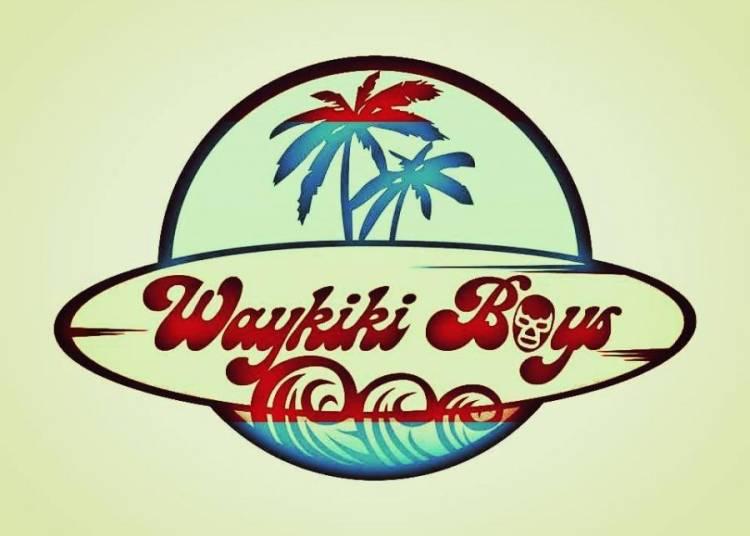 Waykiki Boys � Paris 14�me