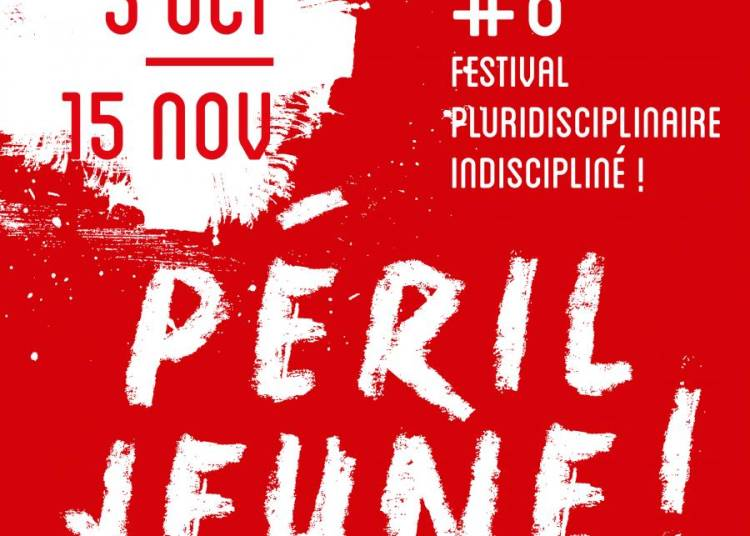 Festival P�ril Jeune 2015