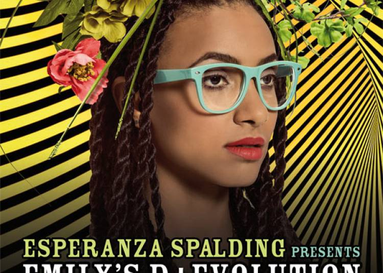 Esperanza Spalding Presents � Paris 18�me