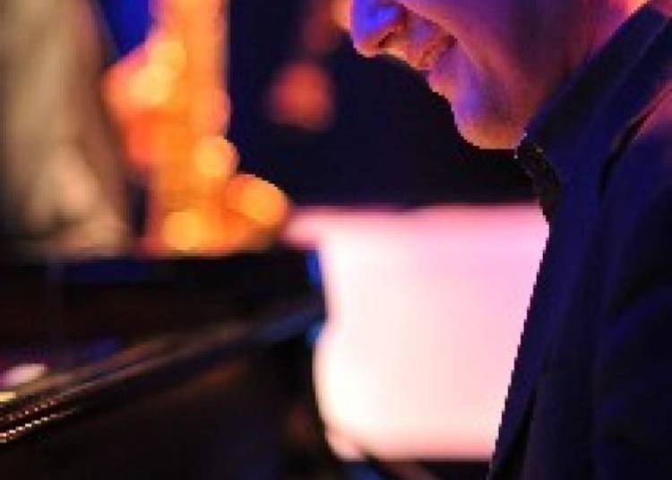 Pierre Christophe Quartet � Paris 1er