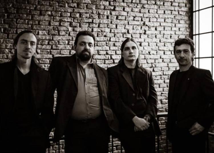 Tango Jazz Quartet � Paris 1er