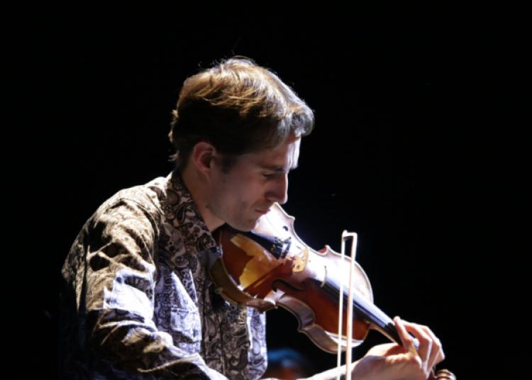 Alexandre Julita Quartet � Paris 1er