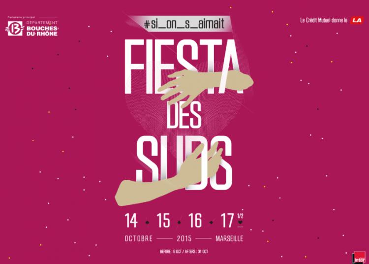 Fiesta des Suds 2015