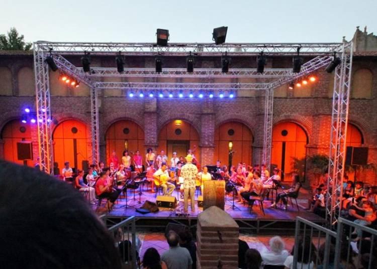 Les Musicales de Perpignan 2015