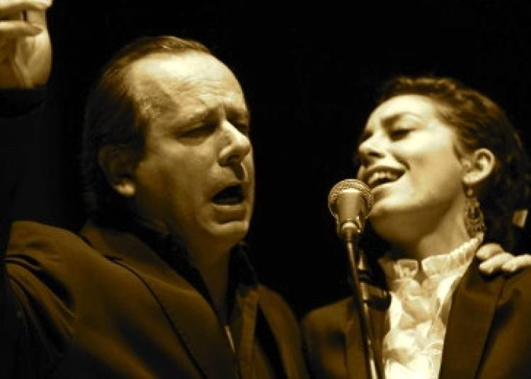 Del Flamenco A Lorca � Noisy le Sec