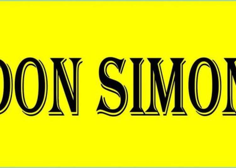 Don Simon � Montreuil
