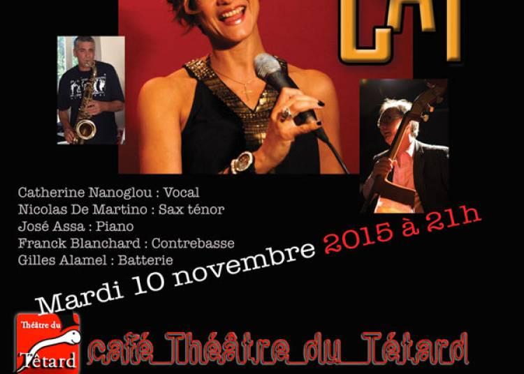 Jazz Cat � Marseille