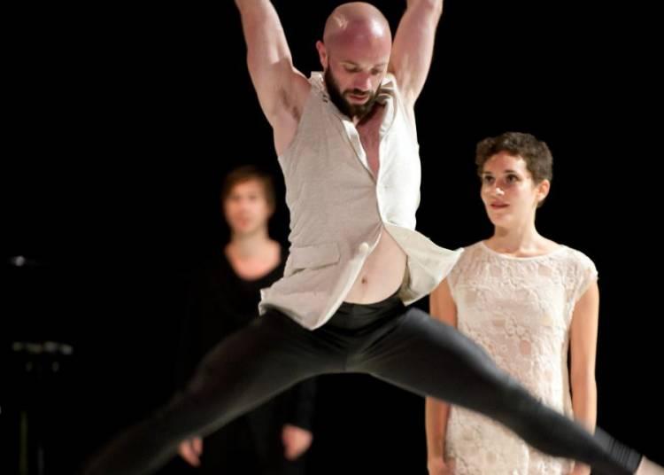 Lied Ballet � Noisy le Sec