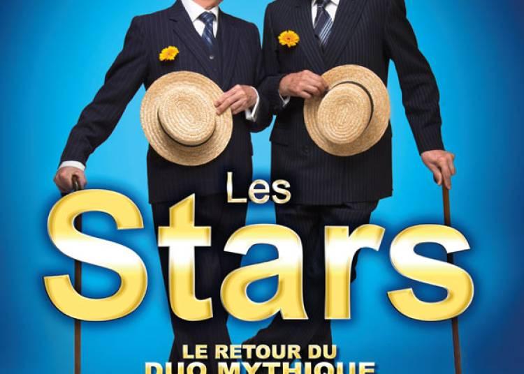 Les Stars � Caen