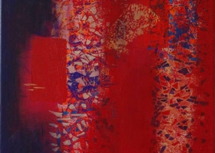 Carole Carpier, Exposition � Saint Frajou