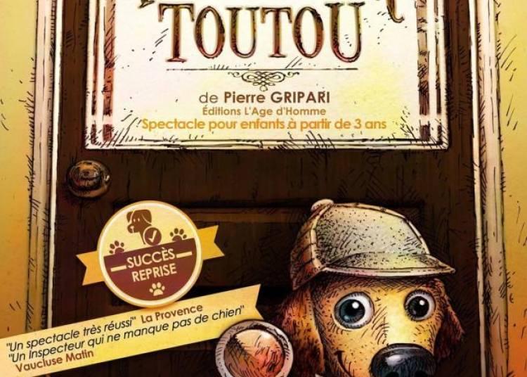 Inspecteur Toutou à Avignon