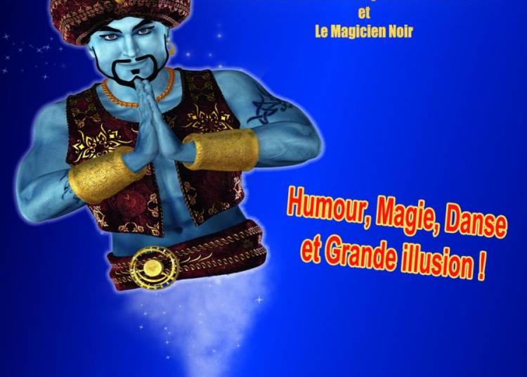 Aladin à Avignon