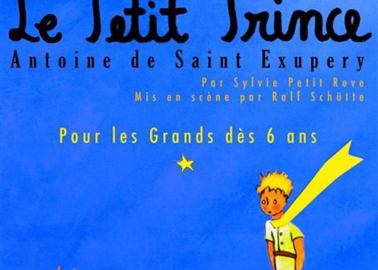 Le petit prince à Avignon
