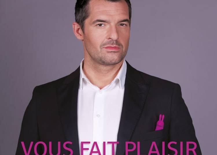 Arnaud Ducret vous fait plaisir � Dijon