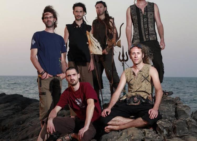 Hilight Tribe et Scientyfreaks � Toulon