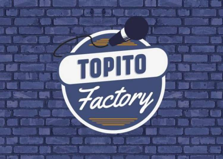 Topito Factory � Paris 11�me