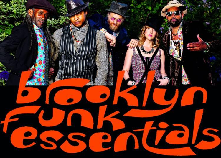 Brooklyn Funk Essentials � Paris 10�me
