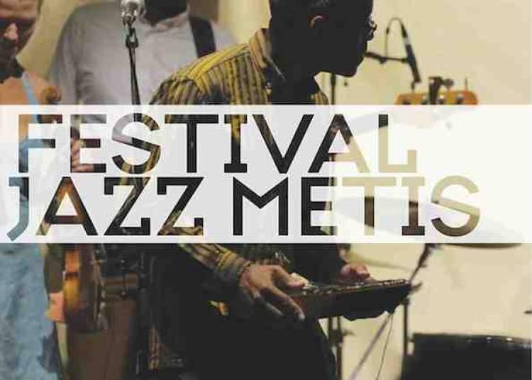 Festival Jazz Metis 2015