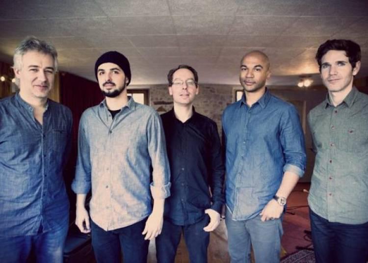 Romain Pilon Trio invite Ben Wendel et Walter Smith Iii � Paris 1er