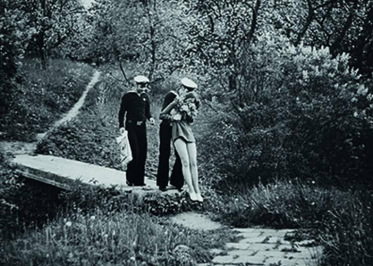 Tendresse et floraison 1960 - 1985 � Toulouse