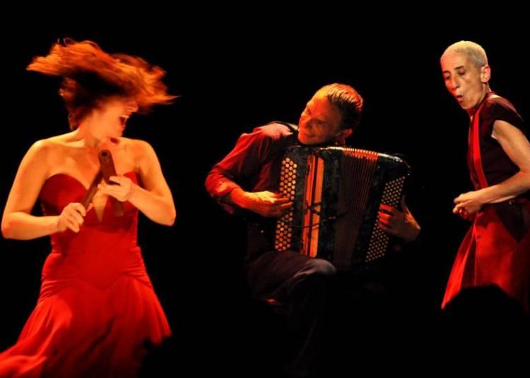 Orlando Le Trio à Avignon
