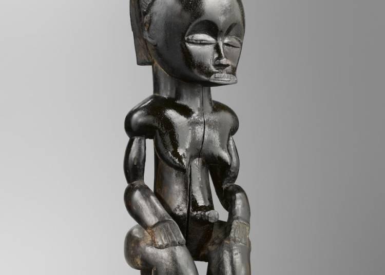 Chefs-d'oeuvre d'Afrique dans les collections du mus�e Dapper � Paris 16�me
