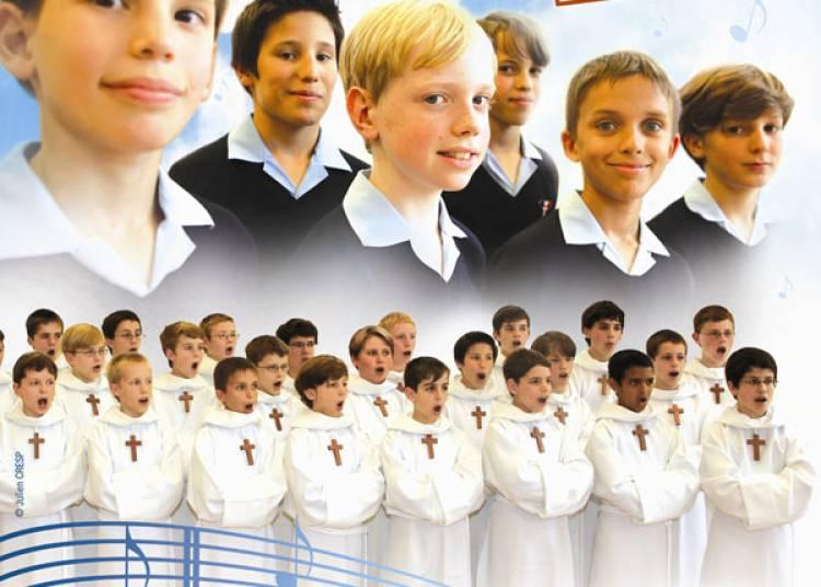 Les Petits Chanteurs � Nancy