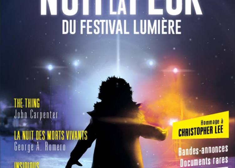 La Nuit Alien 2015