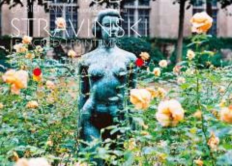 Sacre du Printemps : puissance et audace pour ce ballet intemporel � Paris 19�me