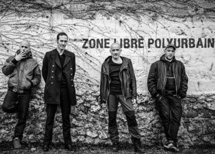 Zone Libre Polyurbaine et Mellanoisescape � Lille