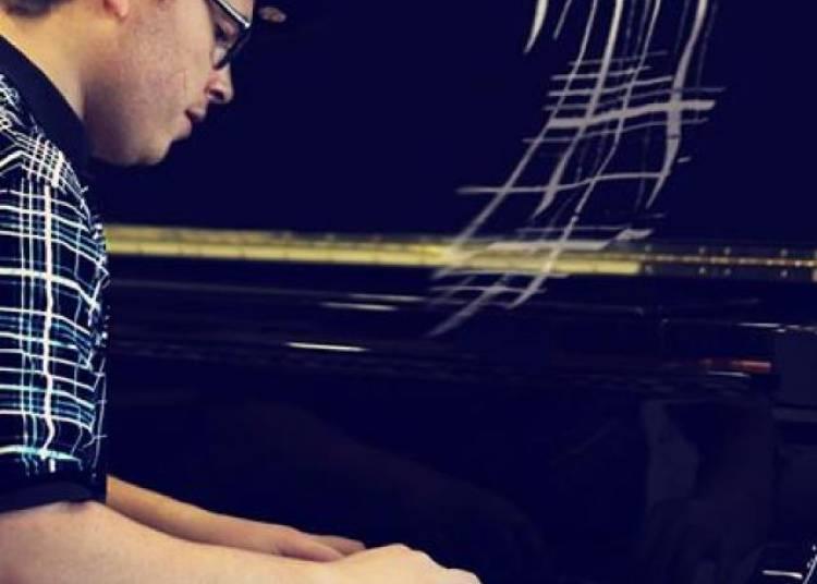 Benjamin Coum Trio � Paris 1er