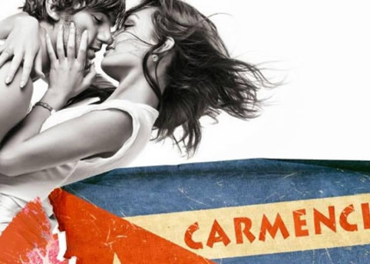 Carmencita � Paris 1er