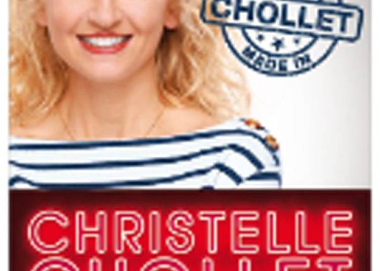 Christelle Chollet � Nantes