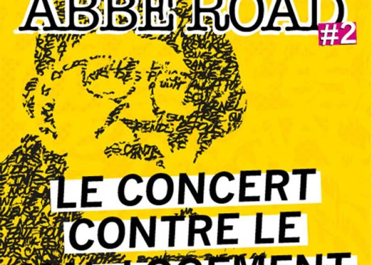 Abbe Road 2 � Paris 18�me