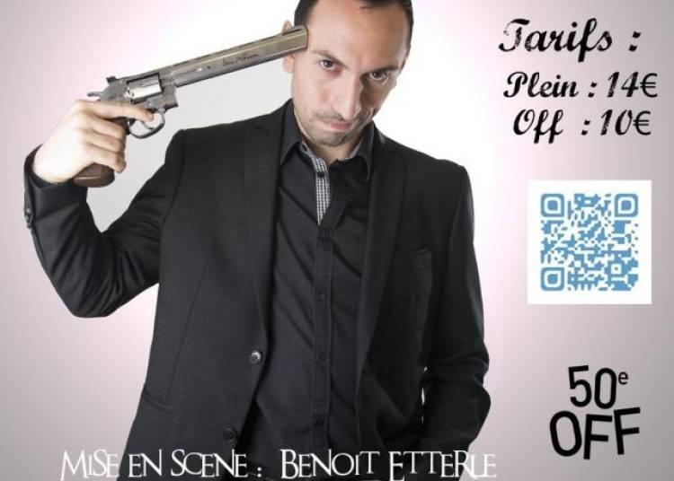 Julien Donnat dans Ca Va Le Faire à Avignon