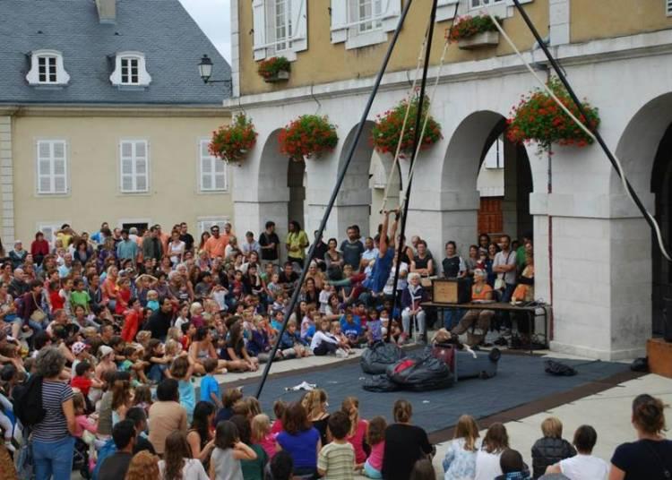 Festival La Cabanne des Arts 2015